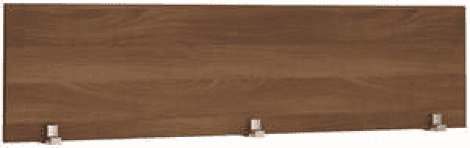 Экран настольный ЛДСП 1200х300х16