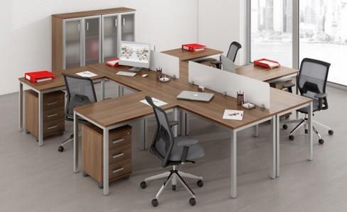 Офисные экраны