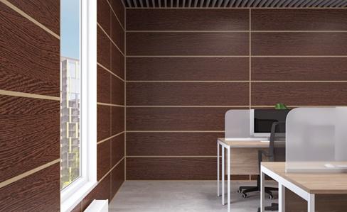 Стеновые панели интерьерные