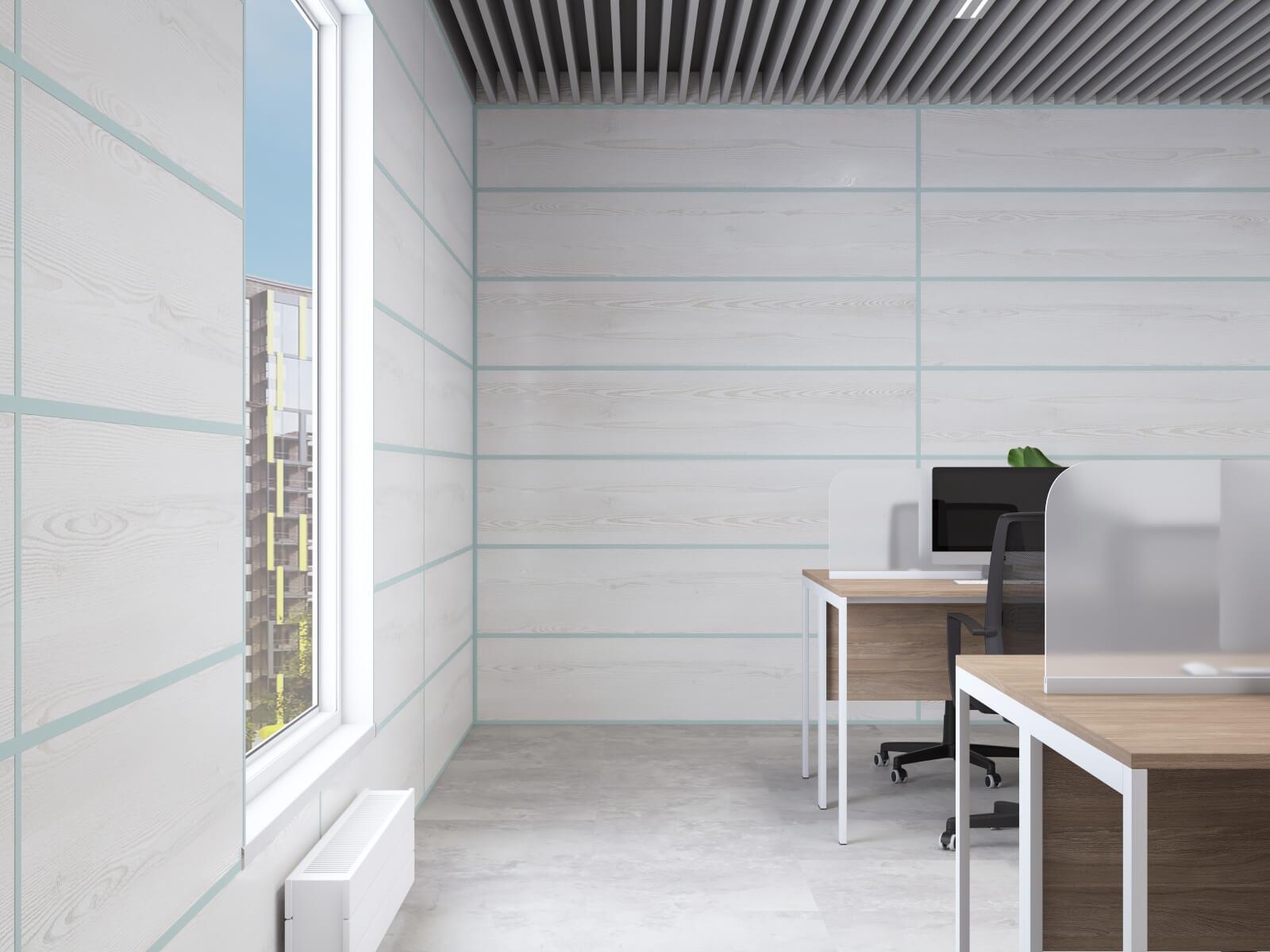 Стеновые панели мебельные