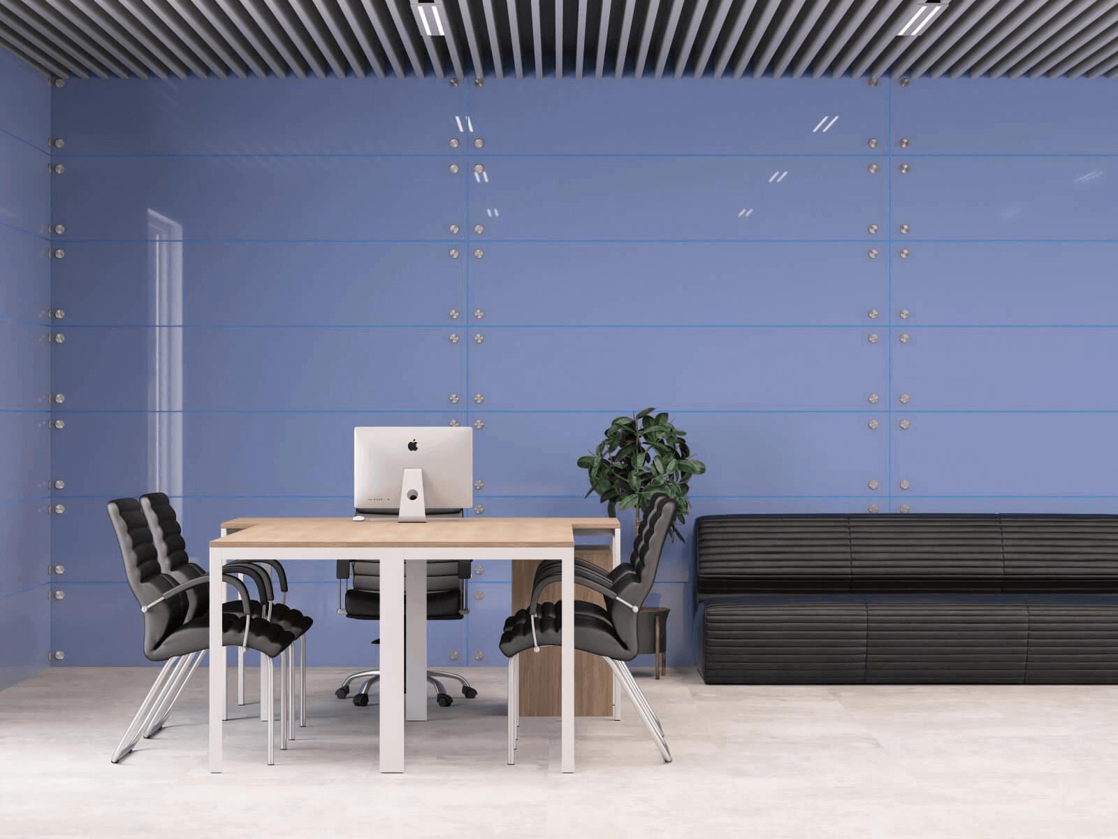 Виды стеновых панелей для внутренней отделки — особенности и характеристики